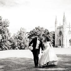 Wedding photographer Anastasiya Sokolova (NastiaSokolova). Photo of 25.10.2017