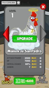 Manok Na Pula – Online 2
