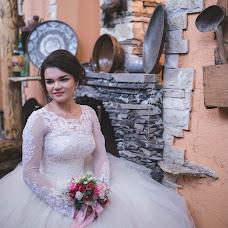 Wedding photographer Mukhtar Gadzhidadaev (Mukhtar). Photo of 06.09.2016