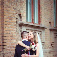 Wedding photographer Olga Kulakova (kulakova). Photo of 24.07.2014