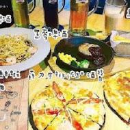 Echo Bistro 披薩吧 小餐館