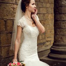 Wedding photographer Viktoriya Kubareva (vikakuba). Photo of 18.12.2016