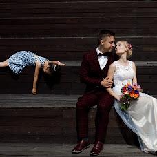 Φωτογράφος γάμων Konstantin Macvay (matsvay). Φωτογραφία: 10.06.2019