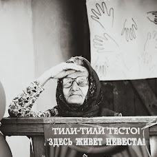 Wedding photographer Ruslan Videnskiy (korleone). Photo of 25.03.2015