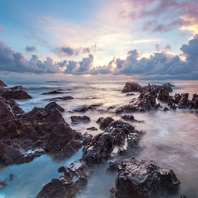 by Jack Lim - Landscapes Sunsets & Sunrises