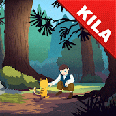 Kila: Poor Miller's Boy & Cat
