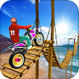 Bike Stunt Racing 3D - Moto Bike Race Game2 icon