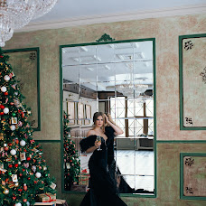 Wedding photographer Olga Borodulina (livenok1492). Photo of 12.12.2018