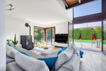 villa à Annecy-le-Vieux (74)