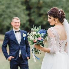 Wedding photographer Liliya Dackaya (liliyadatska). Photo of 16.12.2017