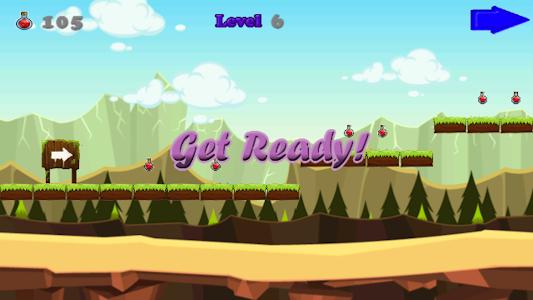 Angry Zombie Run screenshot 4