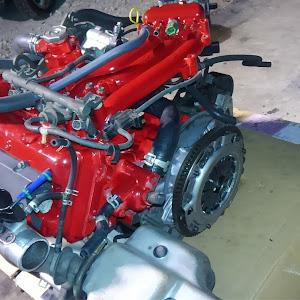 エブリイワゴン DA62W H16 ジョイポップターボ 地域限定車のカスタム事例画像 はっぴぃさんの2020年02月21日23:47の投稿