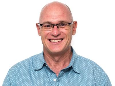 Dave Ives – Chief Customer Officer, Altron Karabina
