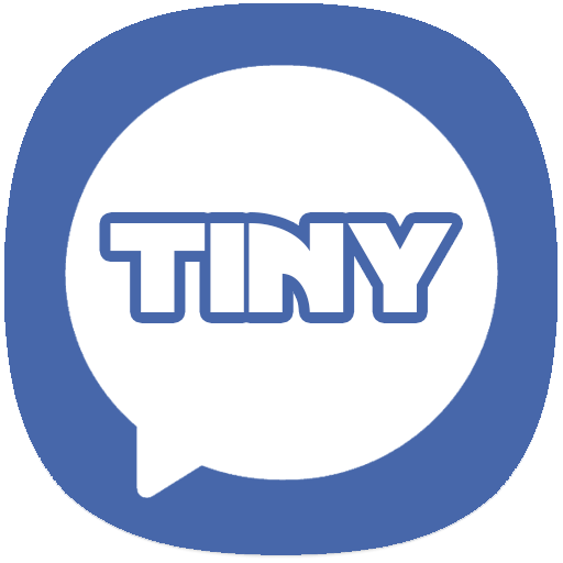 Tiny for Facebook Messenger - Free Calls & Video