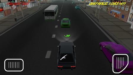 Real TAZ Traffic 1.0.2 screenshot 409710