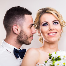 Wedding photographer Blagovesta Filipova (blagovestafilip). Photo of 28.08.2015