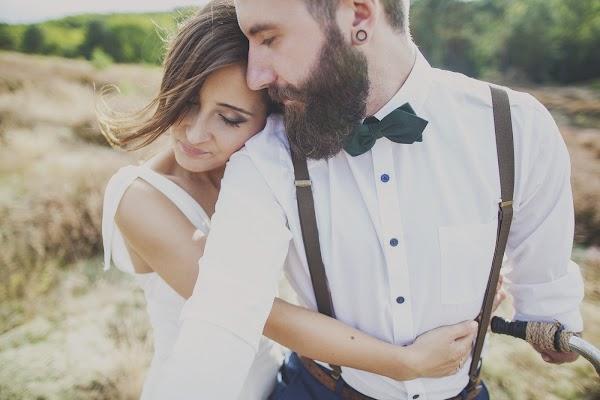 Wedding photographer Kamila Piech (kamilapiech). Photo of 06.10.2014