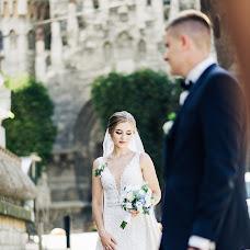 Wedding photographer Roman Malishevskiy (wezz). Photo of 15.08.2018