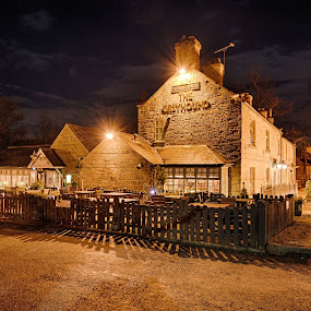 the pub by Dean Round - Buildings & Architecture Other Exteriors (  )