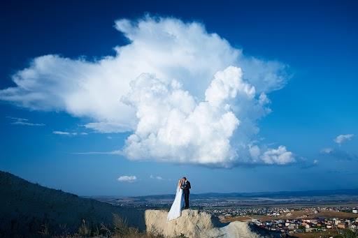 Wedding photographer Ilya Latyshev (iLatyshew). Photo of 01.11.2017