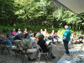 Photo: Saturday Dutch Oven Class