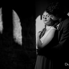 Wedding photographer David Orban (orban). Photo of 11.04.2016