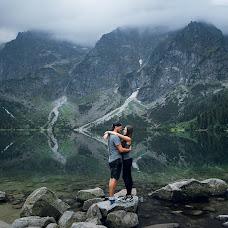 Wedding photographer Nikolay Schepnyy (Schepniy). Photo of 02.09.2018