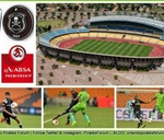 Platinum Stars vs Orlando Pirates : Royal Bafokeng Sports Campus