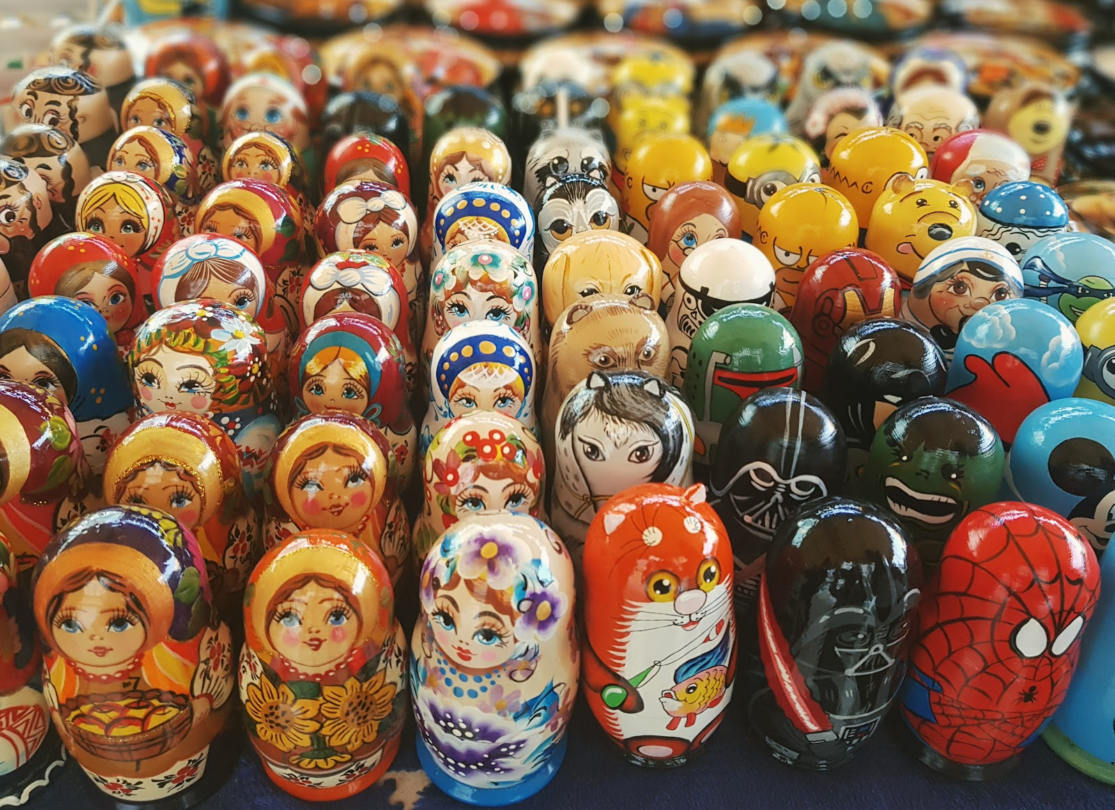 מה לראות באוקראינה קייב
