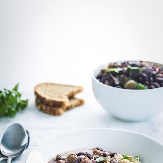 Caribbean Style Black Bean Recipes