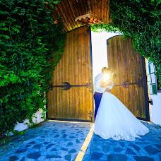 Wedding photographer Oleg Baranchikov (anaphanin). Photo of 25.11.2017