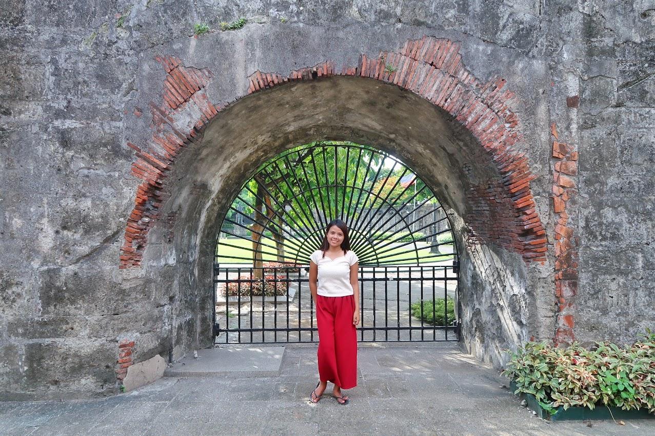 Fort Santiago, Intramuros: Budget Friendly and Instagram-Worthy Spot in Manila 16