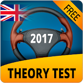 Theory Test UK 2017