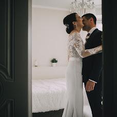 Wedding photographer Anna Kovaleva (kovaleva). Photo of 06.01.2018
