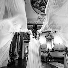 Fotografo di matrimoni Antonio Palermo (AntonioPalermo). Foto del 15.03.2019