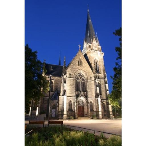 photo de Eglise St-Maurice