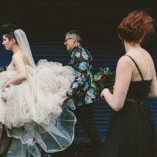 Wedding photographer Emilie White (EmilieWhite). Photo of 08.02.2014