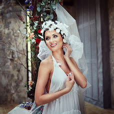 Wedding photographer Dilya Gareeva (DilyaGareeva93). Photo of 25.11.2015