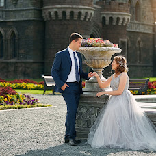 Wedding photographer Aleksey Layt (lightalexey). Photo of 11.09.2018