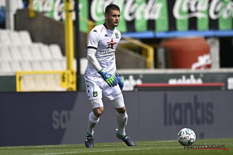 """Didillon revient sur Anderlecht: """"Un manque de stabilité qui se ressent sur le terrain"""""""