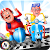 Motu Patlu Bike Race