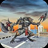 Ultimate Lizardman City Rampage