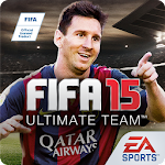FIFA 15 Ultimate Team 1.4.4 Apk