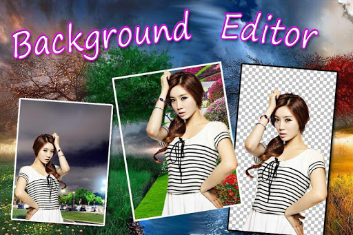 Background Editor