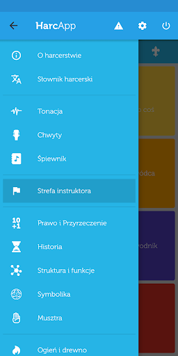HarcApp 1.12.5 screenshots 2
