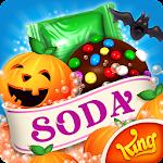 Candy Crush Soda Saga v1.76.13 [Mod]