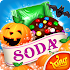 Candy Crush Soda Saga v1.76.13 [Mod]