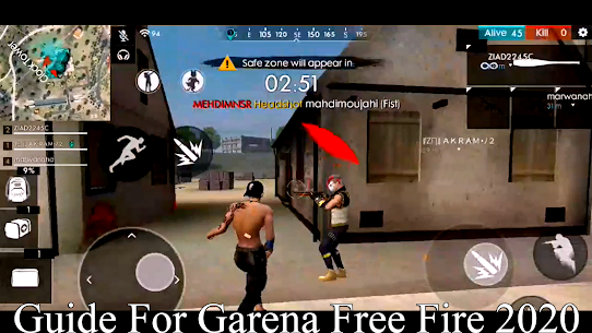 Guide For Garena Free Fire 2020 5