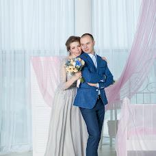Wedding photographer Vladimir Kislicyn (kislicyn). Photo of 26.04.2017