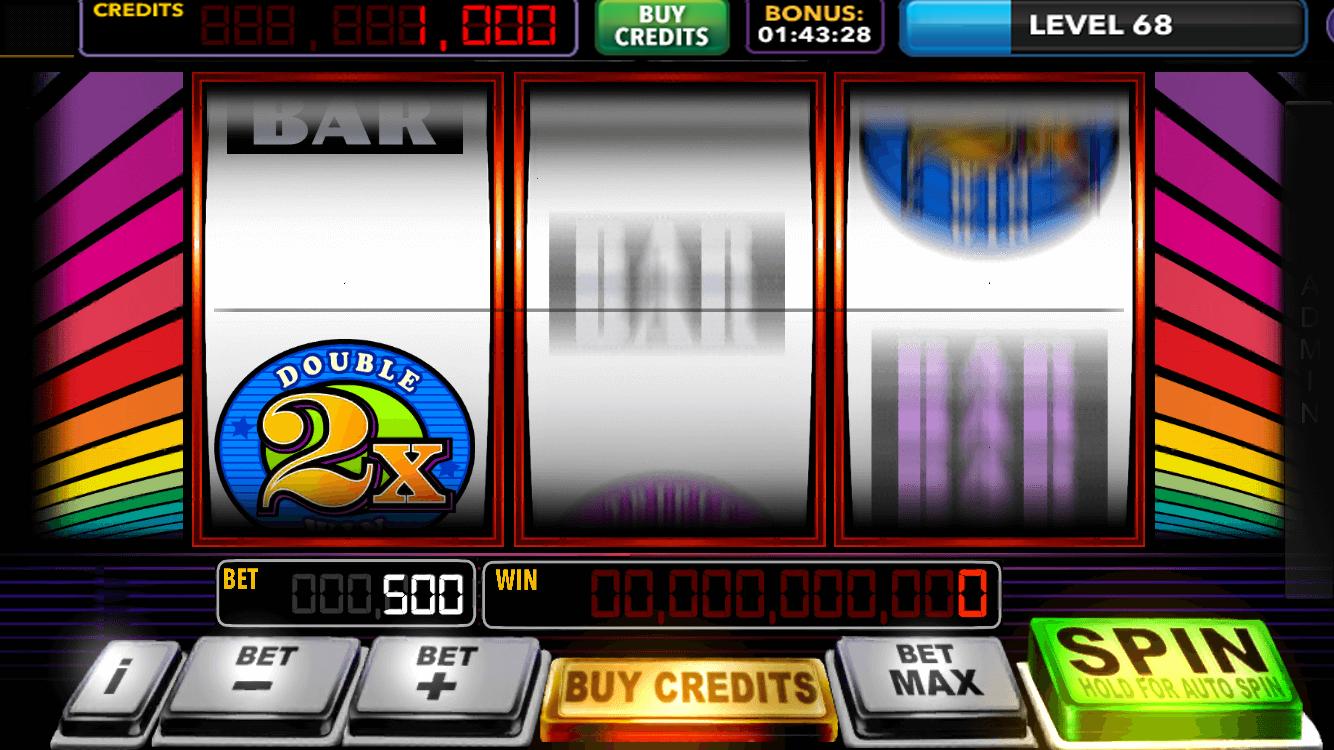casino classic slots on facebook